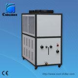 8 hp enfriado por aire Fabricante de enfriadores de agua industrial