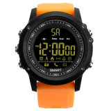 Alimentação de fábrica ex17 Smartwatch Android Bluetooth impermeável com preço mais baixo