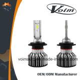 100% à prova de lâmpadas LED LED Revisão atualização dos faróis