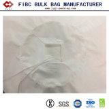 Venda a granel saco FIBC reutilizáveis de poliéster para alumínio