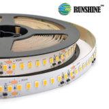 高品質の商業照明プロジェクトのための1600K-7000K SMD2835 LEDライトストリップ