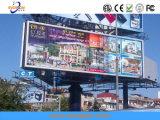 Visualizzazione di LED esterna di pubblicità elettronica del video modulo della parete P5 del tabellone per le affissioni di colore completo del messaggio e del testo SMD