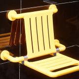 身体障害者のためのシャワーのシート
