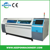 Macchina della stampante di getto di inchiostro di Cmyk per la casella ondulata con l'alta qualità