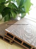 L'environnement WPC Conseil Decking Composite avec humidité résistant