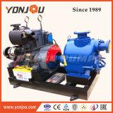 Água Acionada por Motor diesel da bomba de irrigação