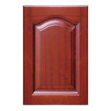 Мебель из дуба с одной спальней индивидуальные деревянные кухонные двери распределительного шкафа (YH-CD4003)