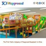 Для использования внутри помещений игровая площадка продажи оборудования Китая играют оборудования, игровая