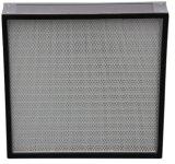Фильтр HEPA H13 без сепаратор для центральной системы кондиционирования воздуха