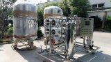 Systems-umgekehrte Osmose-Wasser-Filter-Wasserbehandlung-Zeile RO-12000L/H