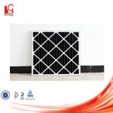 China Wholesale de fibra de carbón activado el filtro de aire