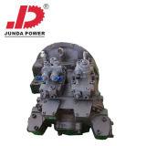 Aufbau-Maschinerie-Miniexkavator-Hydraulikpumpe für HPVO105