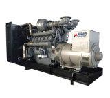 Generator des Erdgas-500kw leise für Verkauf