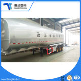 Dell'Tri-Asse del serbatoio di combustibile rimorchio cinese semi con qualità certa