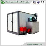 Dieselbeschichtung-Kabine mit für Puder-Beschichtung