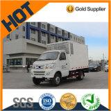 Китай низкая цена 4.0t Холодильник электрический автомобиль