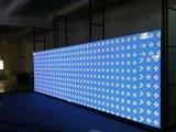 L'intérieur de la publicité électronique P3.91 SMD Plein écran LED vidéo couleur