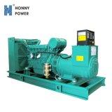 Honny мощность 400 ква бесшумный генератора