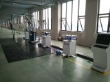 Вертикальный Intelligent двойные стекла на производственной линии