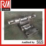 Einspritzung-Grad Belüftung-Befestigungs-Form-zusammenklappbarer Kern