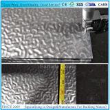 جديد تصميم هند شقّة جبهة [إينتريور دوور] يزيّن فولاذ لوح