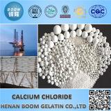 Chlorure de calcium de qualité alimentaire