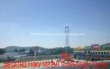 Torre da suspensão de Megatro 110kv 1A3 Zm1