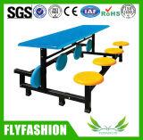 Складные столовой обеденный стол на 8 человек (DT-12)