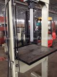 C Frame Hydraulic Press, Single Column Hydraulic Press
