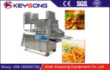 Pepitas de pollo automáticas que forman la máquina para la fábrica del alimento