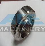 Acabamento sanitário de aço inoxidável 6 Slot Union (ACE-HJ-9E)