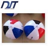 Bola de Praia Inflável de Eco PVC de 30 cm com Impressão de Cores Completas