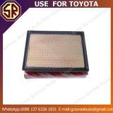 Qualitäts-Autoteil-Luftfilter 17801-0L040 für Toyota