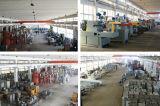 粉のコーティングのプロセス用機器のための水冷却機械