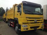 Sinotruck HOWO 6X4 371HPのダンプトラック