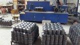 工場ワイヤーパレットコイルはClavos Helicoidalesをネイリングする