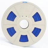 Venta caliente PLA azul de 3,0 mm de filamento de impresión 3D