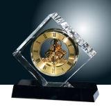 Новые моды Crystal регистрации часы для домашних и офисных систем (JD-CD-602)