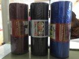 Fabricación auta-adhesivo impermeable del betún de cinta que contellea del betún
