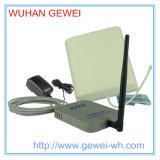Repetidor de señal celular de alta potencia amplificador de señal de antena con dos