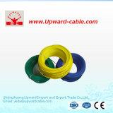 UL1015 série 14AWG elétrico que ilumina o fio elétrico