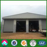 Construction d'atelier en acier pour accessoires automobiles (XGZ-A008)