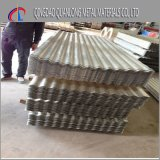 AluzincのGalvalumeの波形の屋根ふきの鋼板