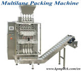 Автоматическая машина упаковки затира