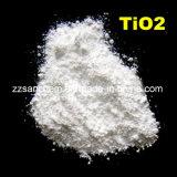 Dióxido Titanium TiO2 del pigmento blanco para el plástico y el papel