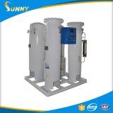 Usine industrielle en gros de cylindre d'oxygène de la Chine