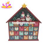 子供の装飾W09f007のための木のクリスマスのカレンダをカスタマイズしなさい