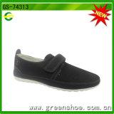 Отдых человека Greenshoe обувает плоские вскользь ботинки Foowear Loafer людей