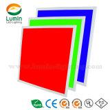 Painel Regulável LED RGB Luz, painel de LED RGB