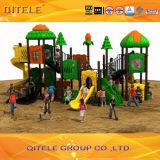 Campo de jogos ao ar livre das crianças do equipamento do campo de jogos (2014HL-03601)
